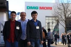 DMG Mori - копия